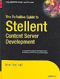Definitive Guide to Stellent Content Server Development