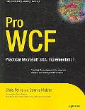 Pro WCF Practical Microsoft SOA Implementation