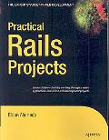 Practical Ruby on Rails Projects