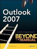 Outlook 2007 Beyond the Manual