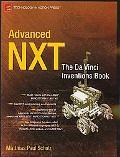 Advanced Nxt The Da Vinci Inventions Book