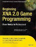 Beginning XNA 2.0 Game Programming