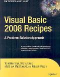 Visual Basic 2008 Recipes