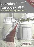 Learning Autodesk Viz A Tutorial Approach  Release 4  Spiraol