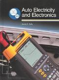 Auto Electricity and Electronics Technology Principles, Diagnosis, Testing, and Service of A...