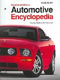 Automotive Encyclopedia Fundamental Principles, Operation, Construction, Service, and Repair