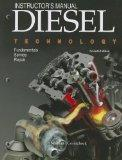 Diesel Technology (Instructor's Manual)