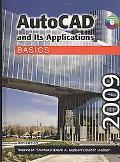 AutoCAD and Its Applications: Basics, 2009