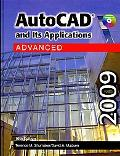 AutoCAD and Its Applications: Advanced, 2009