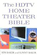 Hdtv Home Theater Bible