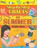 Step-by-Step Crafts for Summer