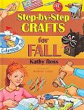 Step-by-Step Crafts for Fall