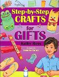 Step-by-step Crafts for Giving