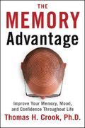 Memory Advantage Improve Your Memory, Mood And Confidence Throughout Life