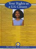 Your Rights As a U.S. Citizen