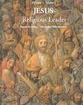 Jesus Religious Leader
