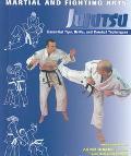 Jujutsu Essential Tips, Drills, and Combat Techniques