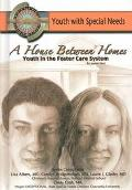 House Between Homes Youth in the Foster Care System