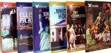 The Constitution / The American Flag / The White House / The Statue of Liberty / Ellis Islan...