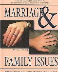 Marriage & Family Issues