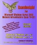 Examinsight for Mcp/Mcse Exam 70-291 Windows Server 2003 Certification Implementing, Managin...