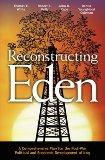 Reconstructing Eden: A Comprehensive Plan for the Post-War Political and Economic Developmen...