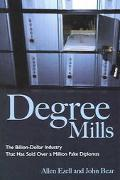 Degree Mills The Billion-dollar Industry That Has Sold Over A Million Fake Diplomas