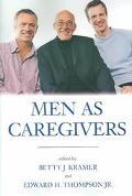 Men As Caregivers