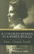 Colored Woman In A White World
