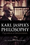 Karl Jasper's Philosophy Exposition And Interpretations