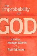Improbability of God