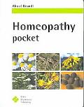 Homeopathy Pocket Single Copy