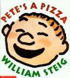 Pete's a Pizza (with Audio CD)