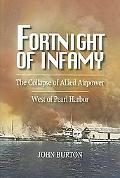 Fortnight of Infamy The Collapse of Allied Airpower West of Pearl Harbor
