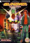 Gundam the Orgin