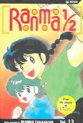 Ranma 1/2, Volume 20