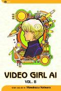 Video Girl Ai Retake