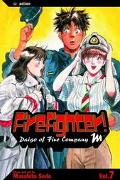 Firefighter! Daigo Of Fire Company M