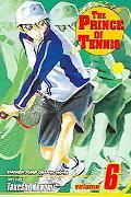 Prince of Tennis 15
