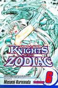 Knights of the Zodiac 7 Medusa's Shield