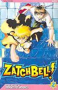 Zatch Bell! 3