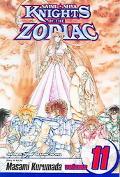 Knights of the Zodiac 11 Saint Seiya