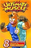 Ultimate Muscle, Vol. 8: The Kinnikuman Legancy (Ultimate Muscle: The Kinnikuman Legacy)