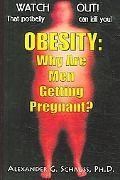 Obesity:Why Are Men Getting Pregnant? Watch Out! That Potbelly Can Kill You!