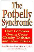 Potbelly Syndrome How Common Germs Cause Obesity, Diabetes, And Heart Disease