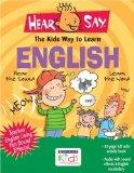 Hear-Say English [With Activity Book] (Amazing Hear Say)