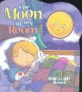 Moon In My Room Board Book
