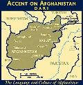 Accent on Afghanistan Dari
