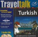 Traveltalk Turkish (Traveltalk) (CD ROM)