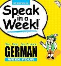 Speak in a Week